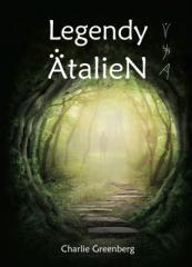 Charlie Greenberg: Legendy Atalien. Klikněte pro více informací.