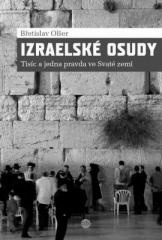 Břetislav Olšer: Izraelské osudy. Klikněte pro více informací.