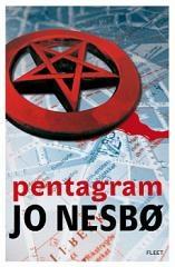 Jo Nesbo: Pentagram. Klikněte pro více informací.