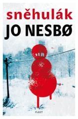 Jo Nesbo: Sněhulák. Klikněte pro více informací.