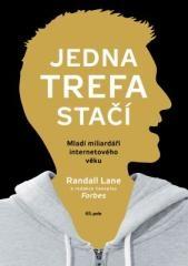 Randall Lane: Jedna trefa stačí. Klikněte pro více informací.