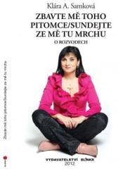 Klára A. Samková: Moje cesta za Scarlett. Klikněte pro více informací.