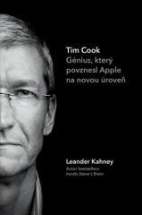 Leander Kahney: Tim Cook. Klikněte pro více informací.