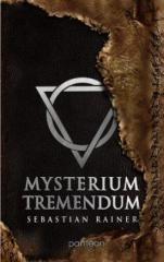 Sebastian Rainer: Mysterium tremendum. Klikněte pro více informací.