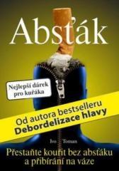 Ivo Toman: Absťák. Klikněte pro více informací.