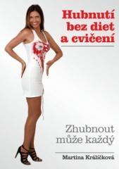 Martina Králíčková: Hubnutí bez diet a cvičení. Klikněte pro více informací.
