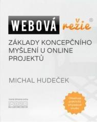 Michal Hudeček: Webová režie. Klikněte pro více informací.
