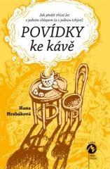 Hana Hrabáková: Povídky ke kávě. Klikněte pro více informací.