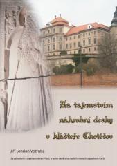 Jiří London Votruba: Za tajemstvím náhrobní desky v klášteře Chotěšov. Klikněte pro více informací.