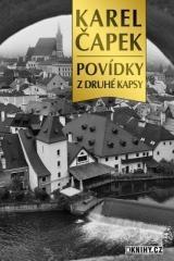 Karel Čapek: Povídky z druhé kapsy. Klikněte pro více informací.