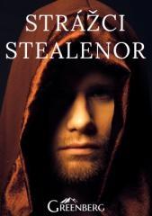 Charlie Greenberg: Strážci Stealenor. Klikněte pro více informací.