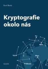 Karel Burda: Kryptografie okolo nás. Klikněte pro více informací.