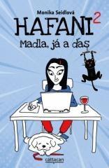 Monika Seidlová: Hafani 2. Klikněte pro více informací.