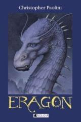 Christopher Paolini, Zdenka Buntová: Eragon SK. Klikněte pro více informací.