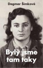 Dagmar Šimková: Byly jsme tam taky. Klikněte pro více informací.
