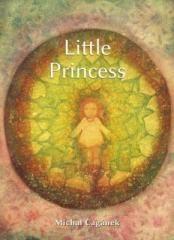 Michal Čagánek: The Little Princess. Klikněte pro více informací.
