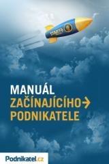 Kolektiv autorů - Podnikatel.cz: Manuál začínajícího podnikatele. Klikněte pro více informací.