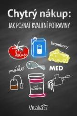 Vitalia.cz: Chytrý nákup: Jak poznat kvalitní potraviny. Klikněte pro více informací.