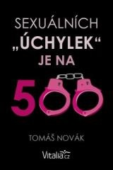 Tomáš Novák: Sexuálních