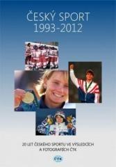 Michal Svoboda: Český sport 1993-2012. Klikněte pro více informací.