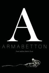 Pavel Jedlička, Martin Chval: Armabetton. Klikněte pro více informací.