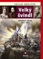 Václav Králíček: Velký švindl - 2.vyd.. Klikněte pro více informací.