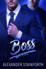 Alexander Stainforth: Boss. Klikněte pro více informací.