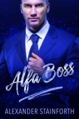 Alexander Stainforth: Alfa boss. Klikněte pro více informací.