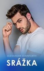 Alexander Stainforth: Srážka. Klikněte pro více informací.
