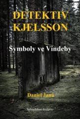 Daniel  Janů: Symboly ve Vindeby. Klikněte pro více informací.