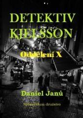 Daniel  Janů: Oddělení X. Klikněte pro více informací.