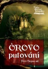 Petr Hejna: Listy dávné kroniky. Klikněte pro více informací.