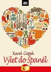Karel Čapek: Výlet do Španěl. Klikněte pro více informací.